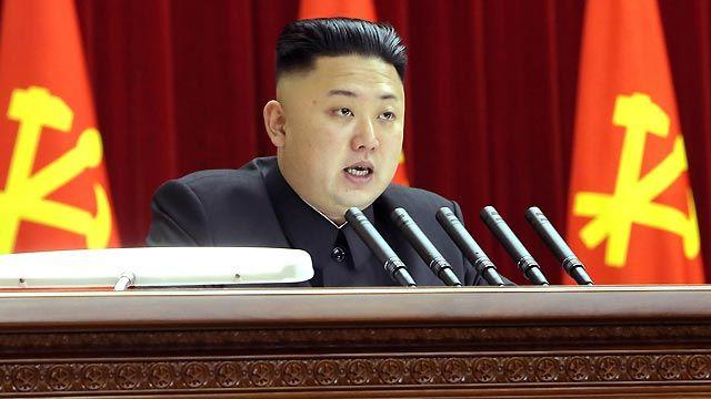 US responds to sabre-rattling from North Korea