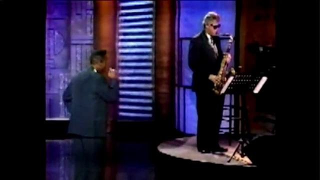 How Arsenio Hall Got Bill Clinton to Play the Sax On-Air