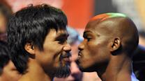 RADIO: Bradley looking for a repeat performance against Pacquiao