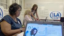 Online health insurance exchanges hit with technical snags