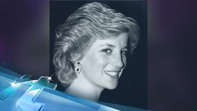 Could UK Special Forces Have Killed Princess Diana?