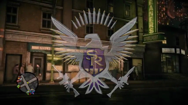 Saints Row 4 | PAX Demo walkthrough