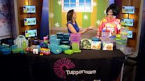 Aunt Barbara: Tupperware's Biggest Saleswoman
