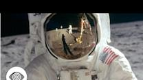 Is the Moon Landing Footage Real?