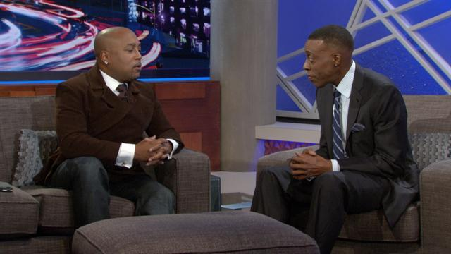 Daymond John is Inspiring Today's Youth