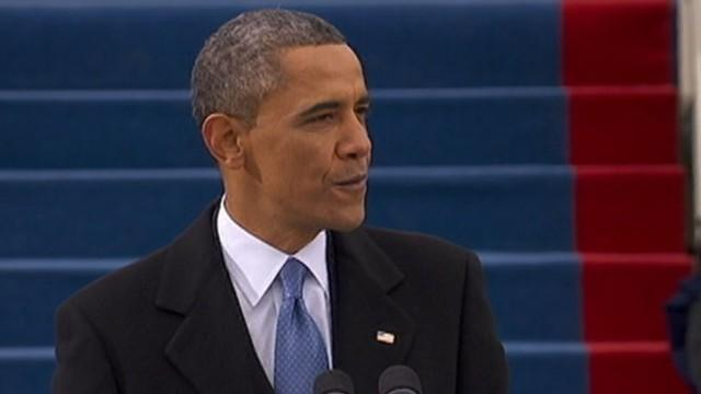 President Obama's 2nd Term Agenda to Tackle Immigration Reform