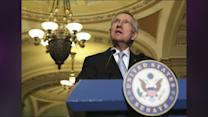 Senate Democrats Reject House Republican Debt Limit Plan