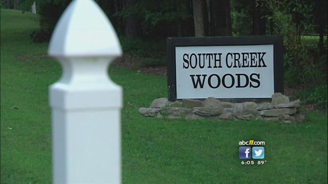 Charges could be filed after baby found buried in Louisburg backyard