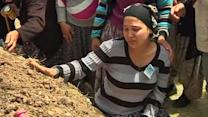 Turkey rocked by mine disaster