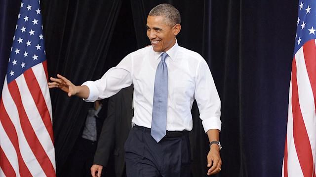 Video: President Obama Has Had a Birthday Week You Won't Believe!