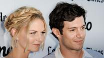 Adam Brody Is Breaking Up