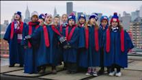 Super Bowl Ad: NFL Sings of Super Bowl Baby Phenomenon