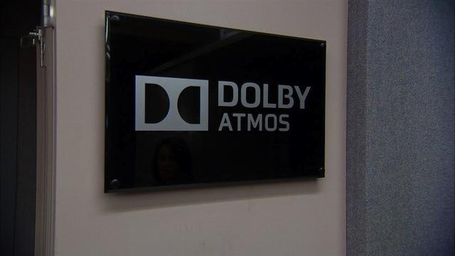 Dolby Atmos sound tech puts you in Smaug's lair