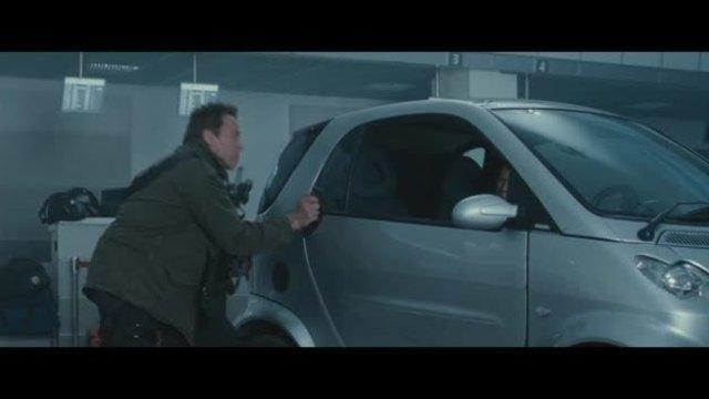 'The Expendables 2' Clip: Smart Car