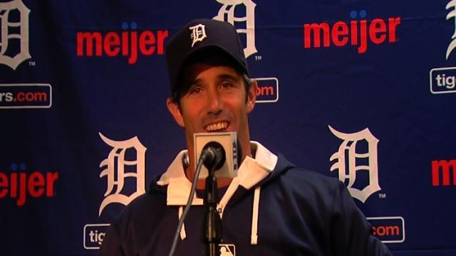 Tigers tame Royals on Opening Day at Comerica Park