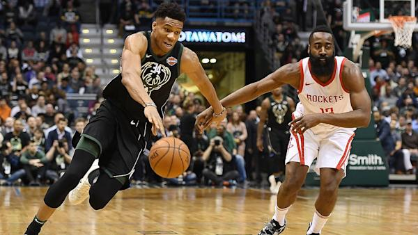 san francisco 88c9d feafa SI s All-NBA and All-Defensive Picks  Who Lands on Our First Team