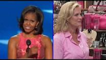 What Americans think of presidential candidates' wives