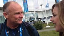 Sochi Games: Modesto is in the house
