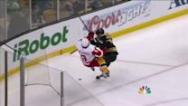 Boychuk launches Abdelkader with monster hit