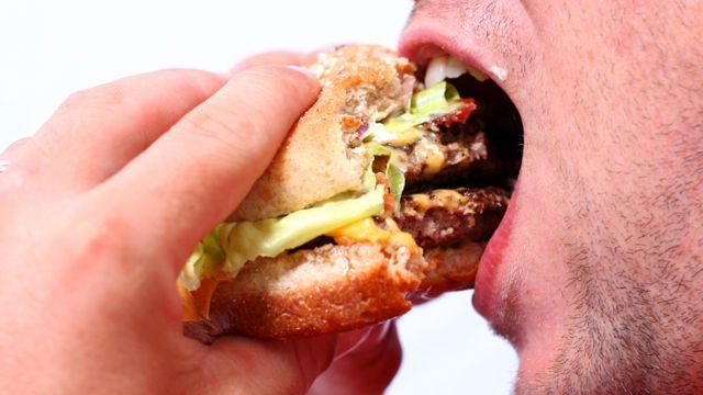 Cancer breakthrough, dangerous docs, addicted to junk food?