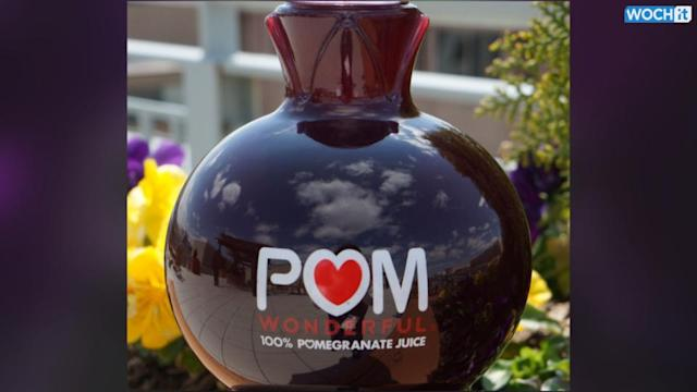 U.S. Rules For POM Against Coke In Labeling Dispute