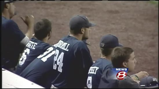 Maine-Binghamton Game Suspended in 7th