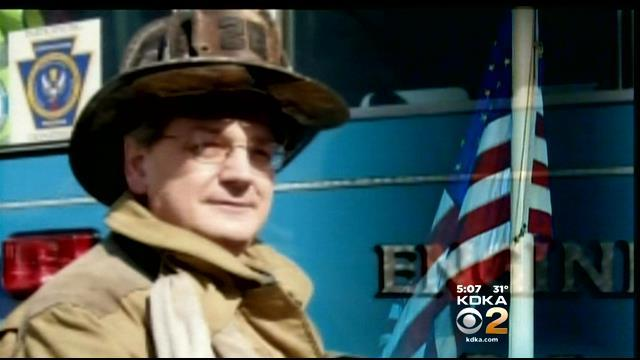 Train Hits, Kills Firefighter During Search For Missing Woman