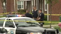 Police investigate several Wilmington shootings