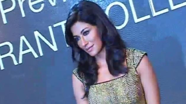 Chitrangada : Sexual harassment not rampant in Bollywood