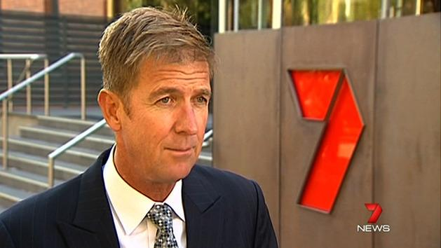 New Channel 7 CEO named