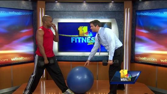Get injury prevention tips from an expert