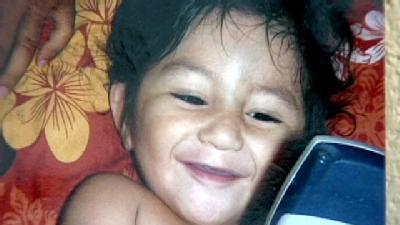 Hit-And-Run Leaves Toddler In Critical Condition