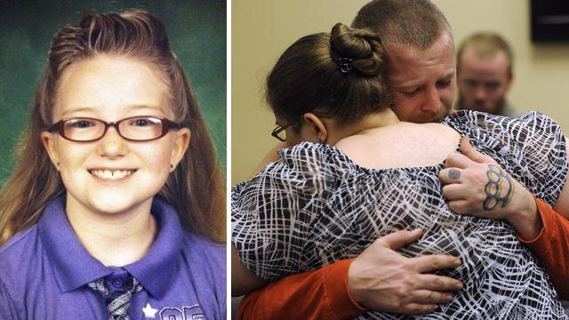 Parents of missing Colorado girl speak out