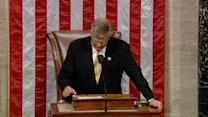 U.S. House passes border-security funding bill to speed deportations