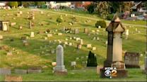 Residents Upset As Homestead Cemetery Runs Out Of Money