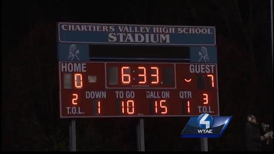 Operation Football: Central Valley vs Thomas Jefferson