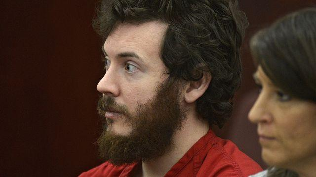 Holmes expected to plead not guilty by reason of insanity