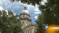 Topinka says state's budget problem will worsen