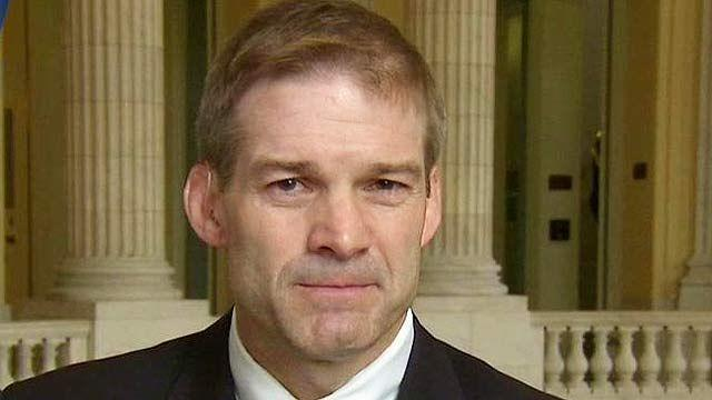 Rep. Jordan: We are going to get to 'bottom' of IRS scandal