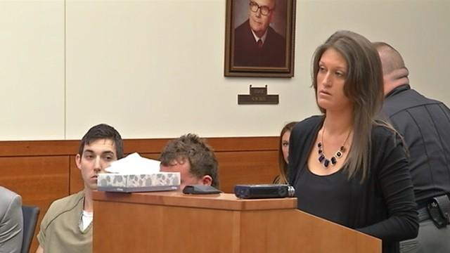 Daughter of DUI Victim: 'My Father Got a Death Sentence'