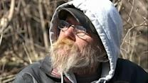 Homeless Man to Buy Tent With $50,000 Lottery Win