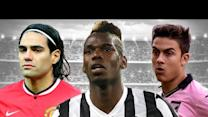 Transfer Talk | Pogba to Chelsea or United for £55m?