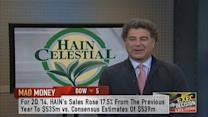 Hain Celestial CEO: 99% of products GMO free