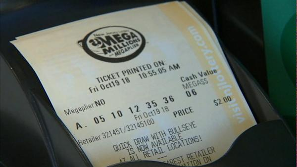 $2B up for grabs in Mega Millions and Powerball lotteries