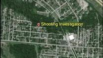 Woman dies after Clarksville shooting