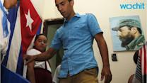 Cuba Holds 1st Vote Since Thaw With US; in Unusual Twist, 2 Dissidents on Ballots