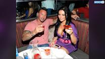 JWoww Gives Birth! Jersey Shore Star And Fiancé Roger Mathews Welcome Their Baby Daughter