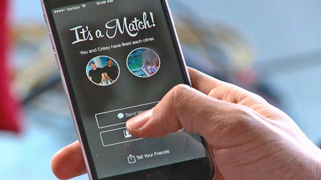 Tinder Adds New Desirability Rating Code