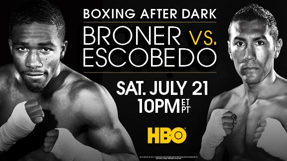 HBO Sports: Portrait of a Fighter - Adrien Broner
