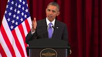 """Obama: Los Angeles Clippers owner Dan Sterling """"ignorant"""""""